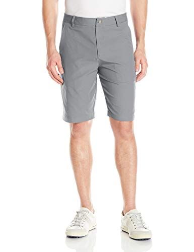 Puma Golf Men's Essential Pounce Shorts, Quarry, Size 28