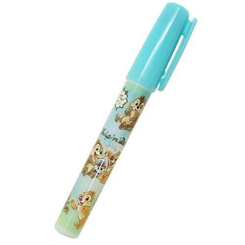チップ&デール[のり]ペン型スティックのりディズニー カミオジャパン 事務用品 キャラクター グッズ 通販