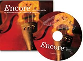 encore music software