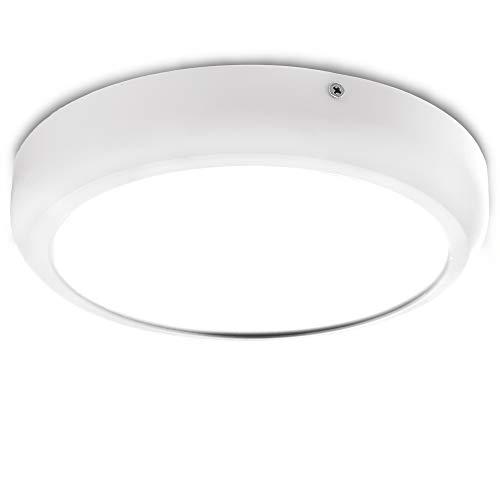 Greenice | Plafón LED Circular Superficie Style 174Mm 12W 960Lm 30.000H |...