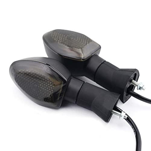 Accesorios Motocicletas Turn Signal Indicator Light Fit para Suzuki DL 1000/650 V-Strom/Adventure/XT...