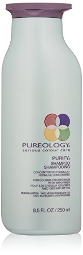 Pureology Purify Cleansing Shampoo, 8.5 oz