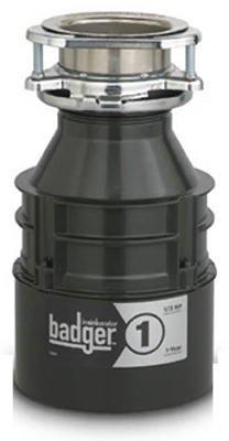 InSinkErator Badger