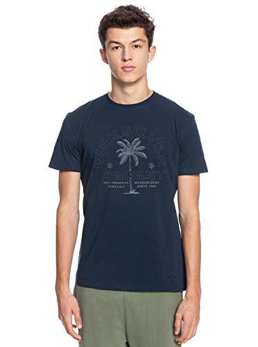 Quiksilver - Shining Hour Camiseta para Adulto