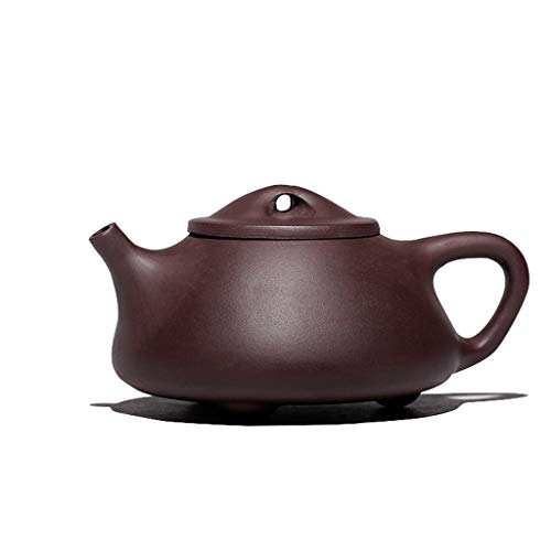 Teekanne, chinesischer traditioneller Kung Fu-Tee-Satz Oolong-Tee, Longjing-Tee, schwarzer Tee HAODAMAI