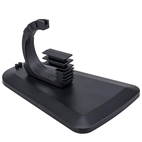 YLHXYPP Pararse en Titular del ratón por Cable, Clip del ratón Bungee Cable de Alambre de la línea del sostenedor del Organizador del ratón Cable Clip Gestión Fixer Compatible.