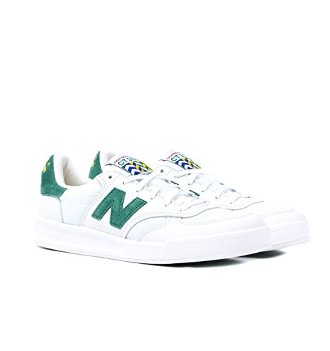 New Balance CT300 Cumbrianflag, CF White-Green, 10