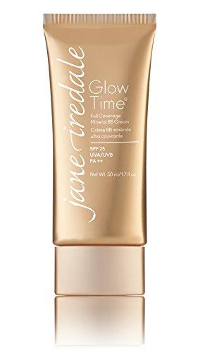 Glow Time Full Coverage Mineral BB Cream SPF 25 - BB3 - 50ml/1.7oz
