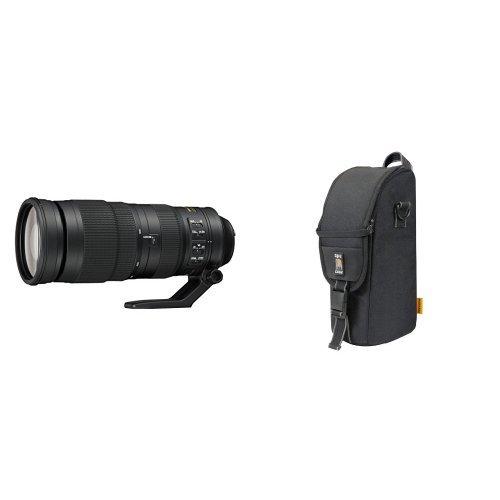 NIKON 200-500mm f/5.6E ED VR AF-S NIKKOR Zoom Lens for sale  Delivered anywhere in Canada
