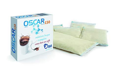 OSCAR 150 OEM Filterbeutel   Systemunabhängig   Entkalkung   Wasserenthärter   Kaffeemaschine   Espressomaschine   Siebträgermaschine   Wassertank (1, 150)