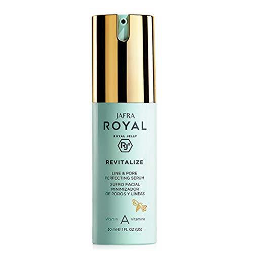 Jafra Royal Revitalize Fältchen- und Porenverfeinerndes Serum