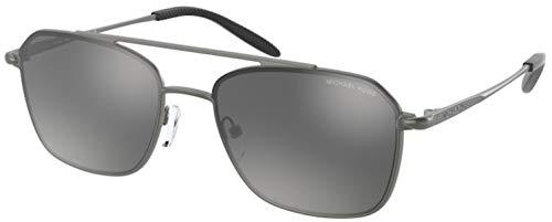 Sunglasses Michael Kors MK 1086 12326G Matte Gunmetal