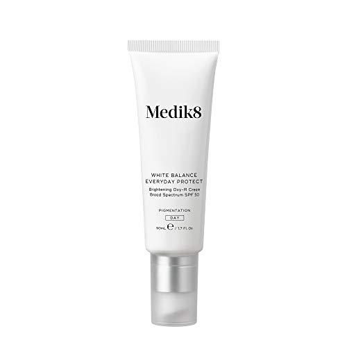 medik8 White Balance Everyday Protect Brightening Oxy-R Cream Broad Spectrum SPF 50