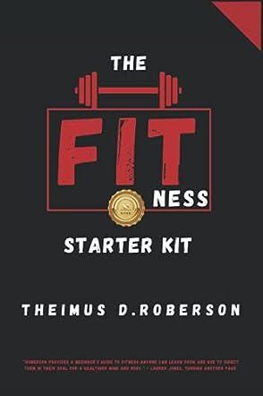 The Fitness Starter Kit