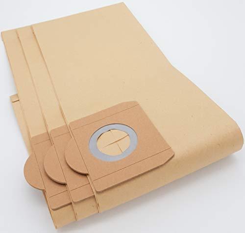 Reinica 10 Papier Staubsaugerbeutel für Columbus ST 12 Staubbeutel Saugerbeutel Beutel Papier Staubsauger