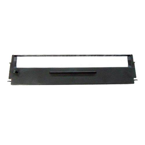 Farbband - schwarz -für Casio FX 9000 P-Epson LQ 800-Farbbandfabrik Original