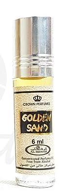 Golden Sand Al Rehab