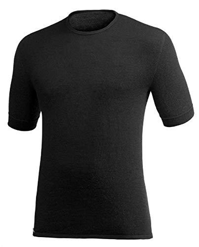 Woolpower 200 - Sous-vêtement - noir Modèle XXL 2017