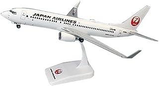 ジャルックス 1/200 737-800 JAPAN AIRLINES JA308J 完成品