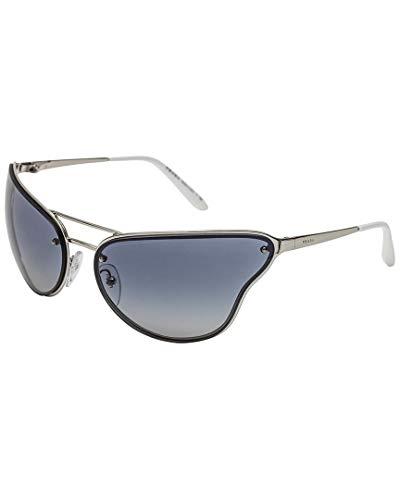 Prada 0PR 74VS Gafas de sol, Silver, 69 para Mujer