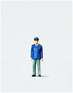 Railway Modelling Preiser 1//87 /ème PR10382 passeggeri e Steward