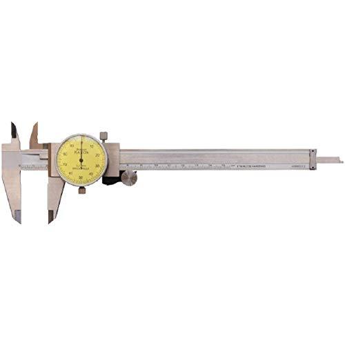 カノン ダイヤルノギス150mm DMK15J [1671]