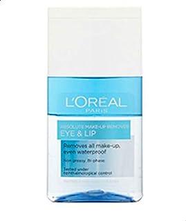 L'Oreal Paris De Eye & Lips Makeup Remover 125ml
