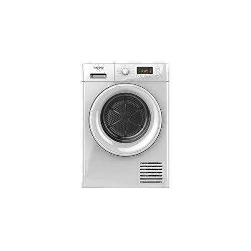 Sèche linge Condensation Whirlpool FTCM118XB1FR -...