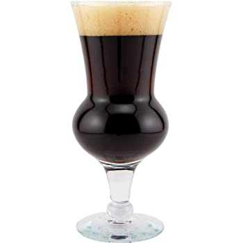Libbey Super Thistle Scotch Ale Beer Glass - 21 oz