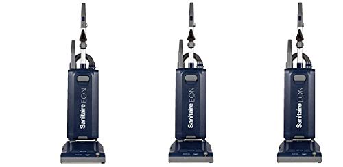 Great Features Of Sanitaire Professional EON Upright Bagged Vacuum, S5000A (3-(Pack))