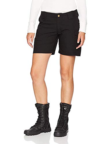 Tru-Spec Flirty Wardrobe 24/7 Ascent Short, Noir, 16