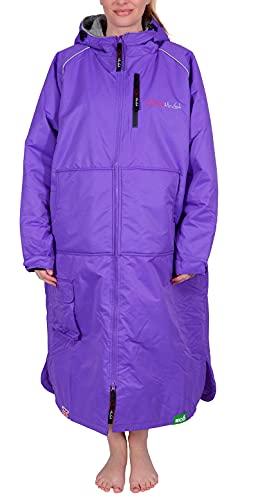 Charlie McLeod Eco Sports Cloak - Long Sleeve