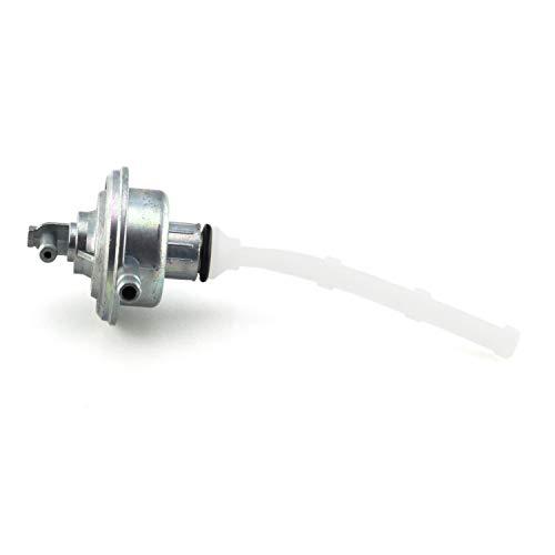 Grifo de gasolina de baja presión 15 mm 50-150 ccm Aprilia, Kymco, Piaggi-o, Malaguti