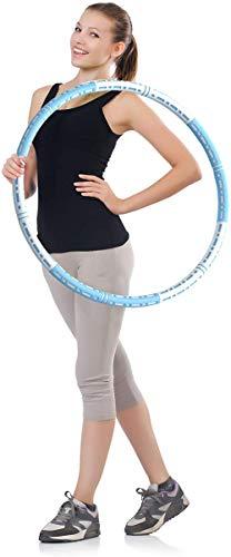 hula hoopfitness hula hoop weighted