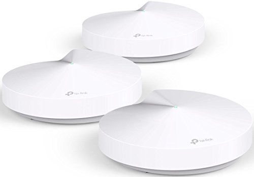 TP-Link Deco Whole Home Mesh WiFi System – Homecare Support, Seamless Roaming, Dynamic Backhaul,...