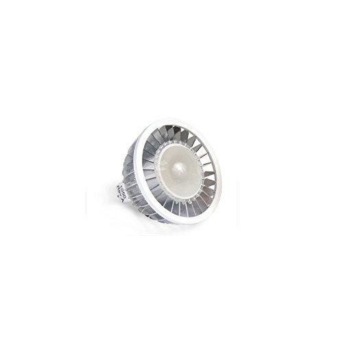 Hamlet XLD536C 6W GU5.3 Blanco frío - Lámpara LED (Blanco frío, 50 mm, 50 mm, 46,3 mm, CE, RoHS)