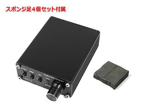 『NFJオリジナル DSP搭載デジタルコントロールラインアンプ P01J プリアンプ』の4枚目の画像