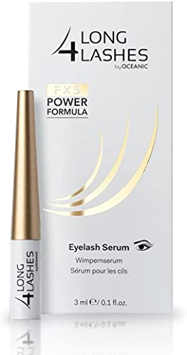 Long4Lashes by Oceanic - Wimpernserum FX5-3 ml