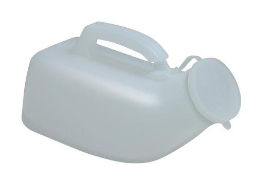 Urinoir pour Homme Transportable 1 LITRE