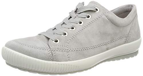 Legero Damen Tanaro Sneaker,Grau (Aluminio (Grey) 25) 39 EU (6 UK)
