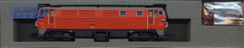DD54 ブルートレイン牽引機 7010-1