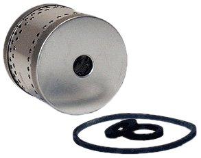 Price comparison product image WIX Filters - 33110 Heavy Duty Cartridge Fuel Metal Canister,  Pack of 1