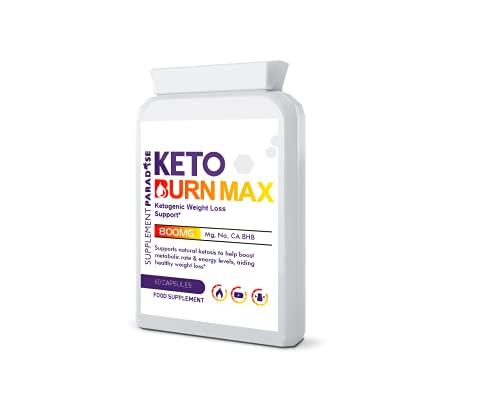 Keto Burn Max – One Month Supply