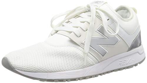 New Balance Sneaker 247 Bianco 43 Bianco