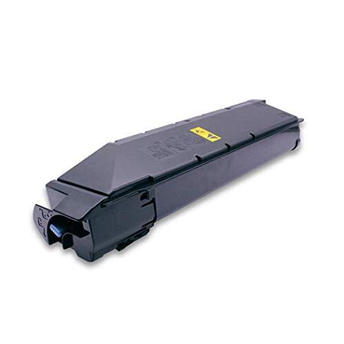 Compatible con Kyocera TK-8305 Cartucho de tóner Kyocera 3050ci 3550 3051 3551 Tóner de la impresora TK-8305BK TK-8305Y TK-8305M TK-8305M Modelo original red