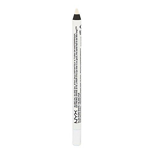 NYX Cosmetics Slide On Eye Pencil Pure White