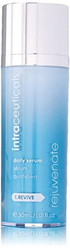 Intraceuticals Rejuvenate Daily Serum, 1.01 Fluid Ounce by Intraceuticals
