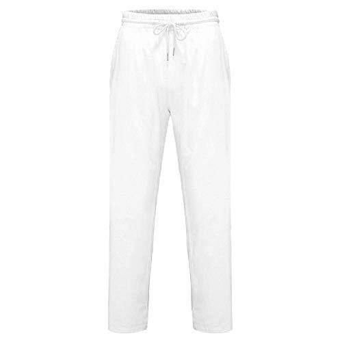 witte broek zalando