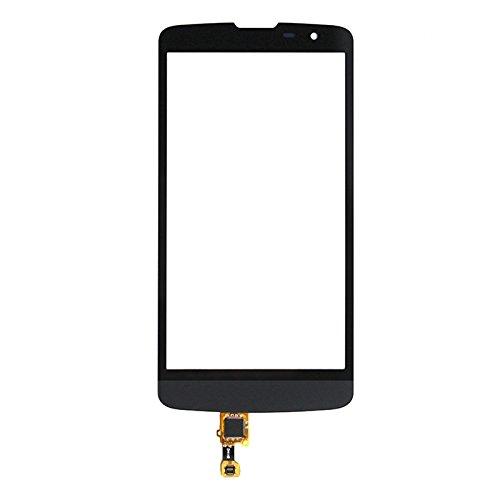 HMG Panel táctil for LG L Bello / D331 / D335 / D337 (Negro) (Color : Black)