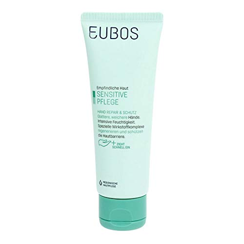 EUBOS SENSITIVE Hand Repair & Schutz Creme 75 ml
